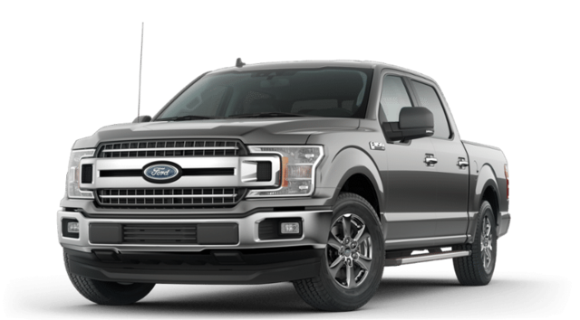 New 2019 Ford F-150 43375 in Arroyo Grande, CA